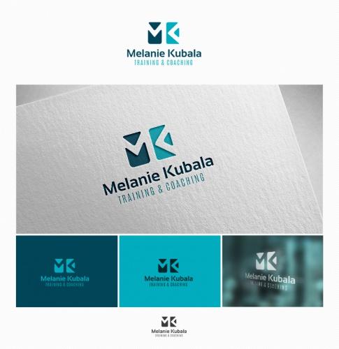 Logo-Design für Coaching im Bereich Kommunikation