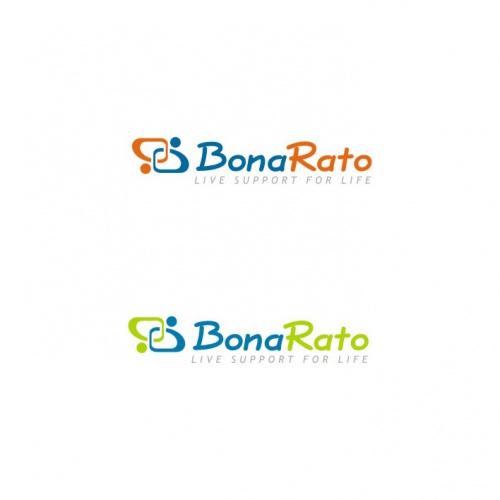 Logo-Design fr BonaRato