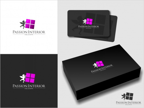 Logo fr Passion Interior