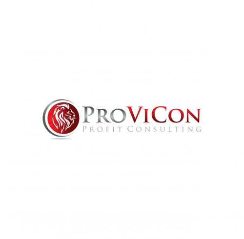 Logo-Design für ProViCon