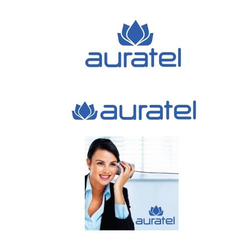 Signet für unser Logo Auratel