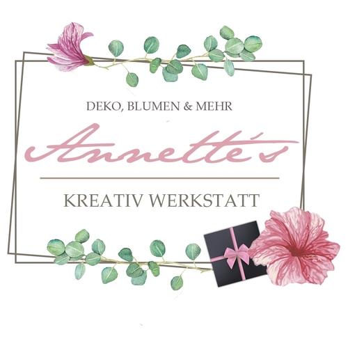 Logo-Design für Kreativ-Werkstatt