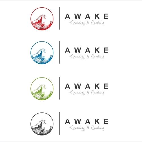 Praxis für Kinesiologie und Coaching sucht Logo-Design