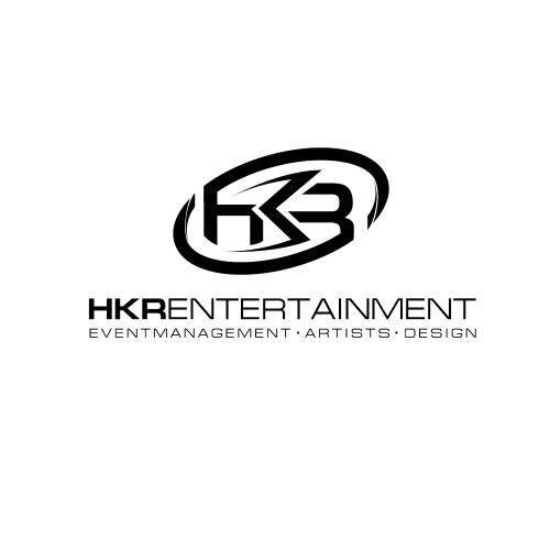 Eventmanagement benötigt Logo