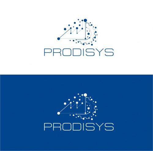 Logo-Design für Forschungsprojekt