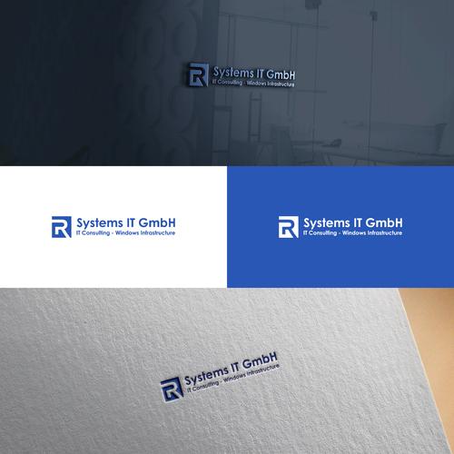 Logo-Design für IT-Consulting / Windows Infrastructure