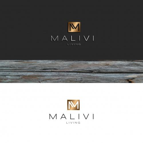 Logo-Design für Möbelhändler (sowie Dekorationselemente)