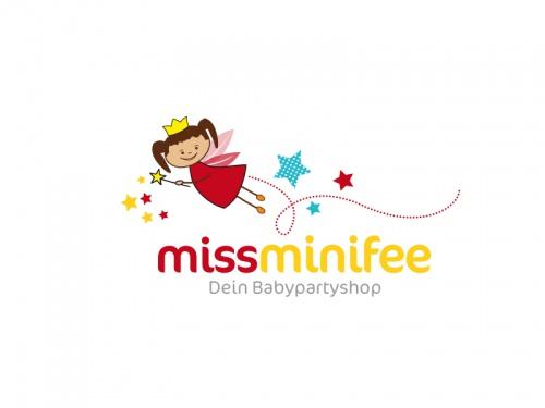Babypartyshop sucht Logo