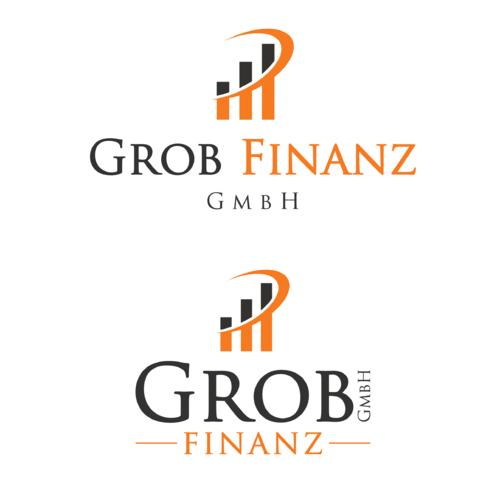 Logo & Visitenkarte für Finanzunternehmen