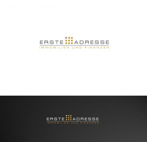 Immobilienfirma & Versicherungsmakler sucht Design