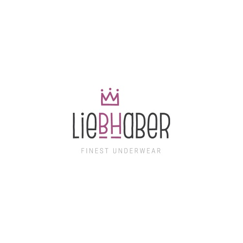Logo-Design für lieBHaber