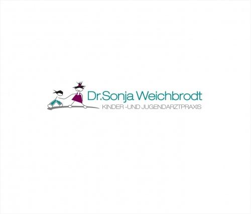 Logo Kinder & Jugendarztpraxis Sonja Weichbrodt