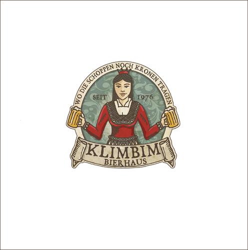Logo-Design für Kultkneipe