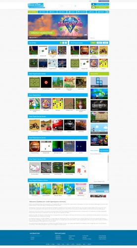 Moderne Spiele webdesign für moderne spiele seite webdesign designonclick com