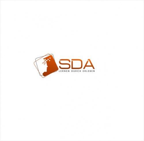Logo für SDA  Coaching und Training