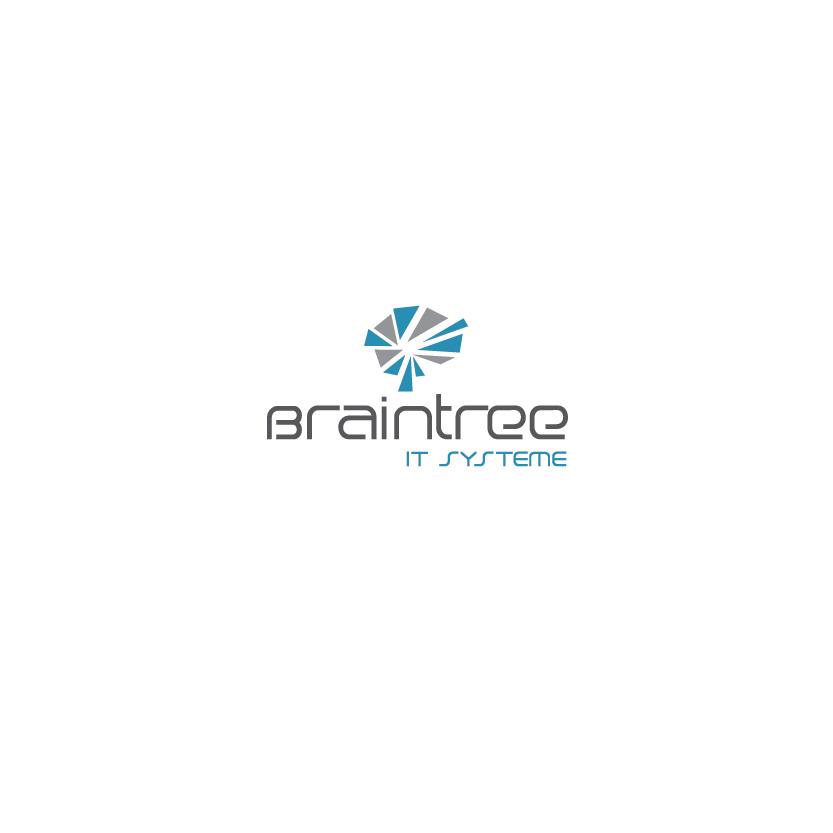 Corporate Design für BrainTree IT Solutions