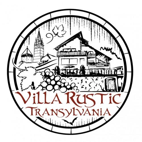 Logo-Design für Ferienhaus in Transsilvanien / Rumänien