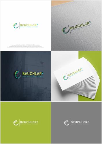 Logo-Design für Beratungs-/Coachings- und Trainingsdienstleistungen