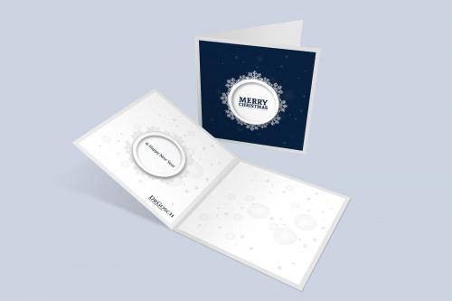 Weihnachtskarten Business.Weihnachtskarten Design Invitation Cards Designonclick Com