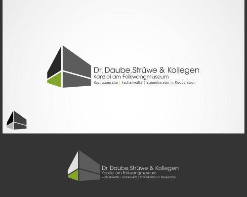 Neues Logo für Anwaltskanzlei