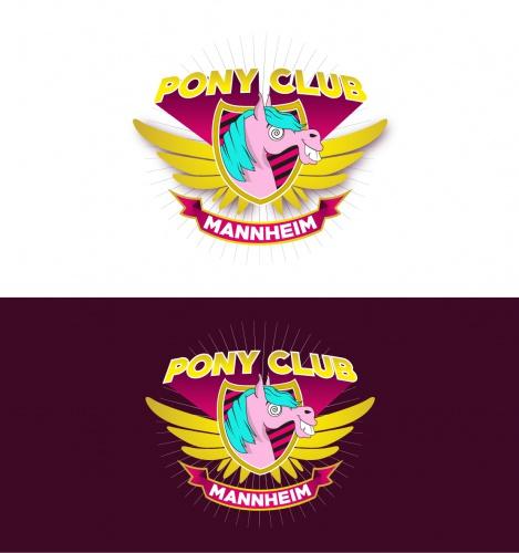 Re-Design für das Logo einer Partyreihe in einer Diskothek