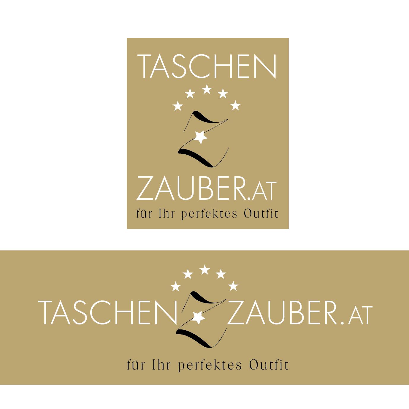Logo für Online Taschenshop