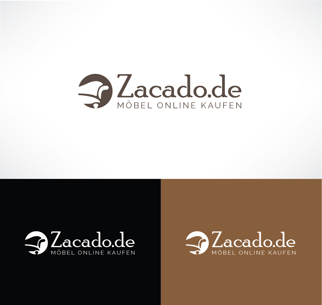 logo für möbel onlineshop » logo design » designonclick