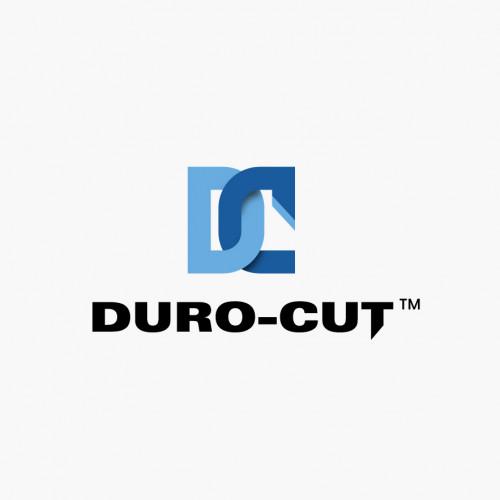 Logo-Design für Herstellung und Vertrieb von Industriemessern