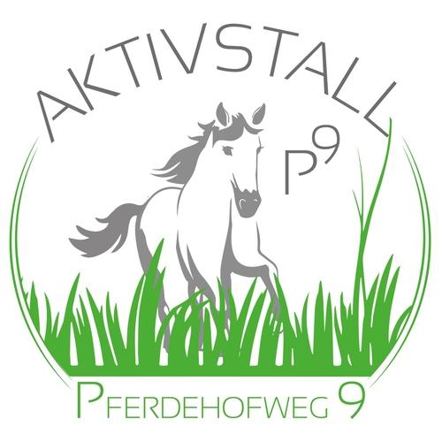 Logo-Design für einen Pferdeaktivstall gesucht