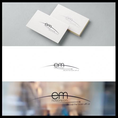Logo & Social Media für Projektmanagement