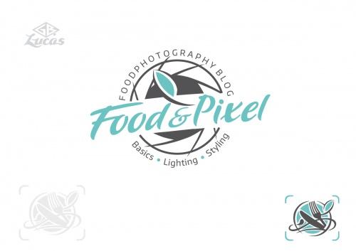 Blog sucht Logo
