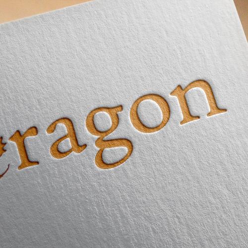 Eragon Logo-Design
