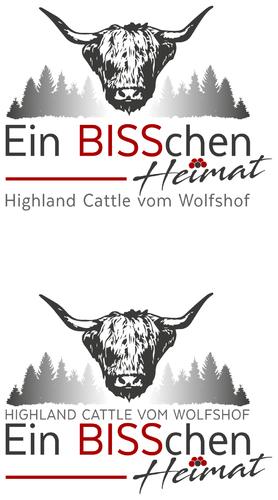 Logo & Visitenkarte für landwirtschaftlichen Betrieb mit Selbstvermarktung