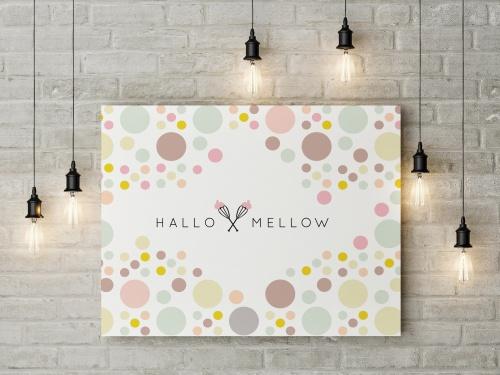 Logo-Design für Confectionery/Pastry Unternehmen