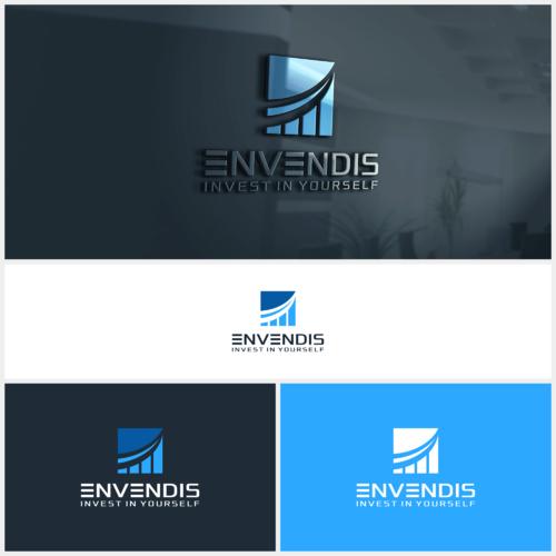 Logo-Design für Durchführung von Weiterbildungsmaßnahmen