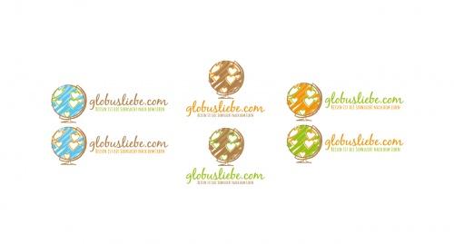 Logo für Reiseblog gesucht