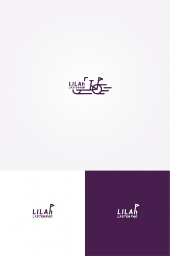 Logo-Design für Lastenrad-Verleih