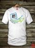 Logo-Anpassung für T-Shirt-Druck - Ich bin ein ITler