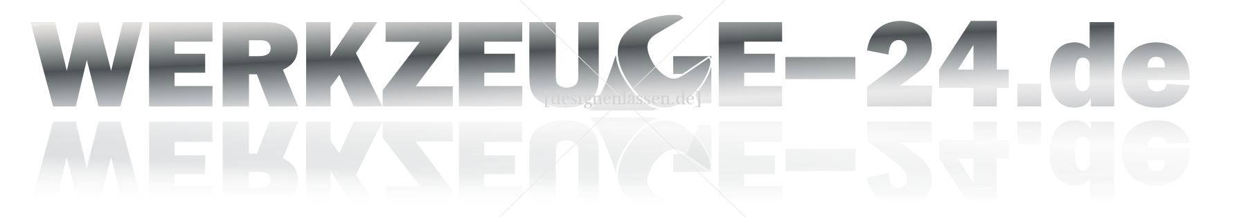 logo f r werkzeuge shop logo design. Black Bedroom Furniture Sets. Home Design Ideas
