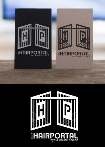 Logo-Design für Das Hairportal