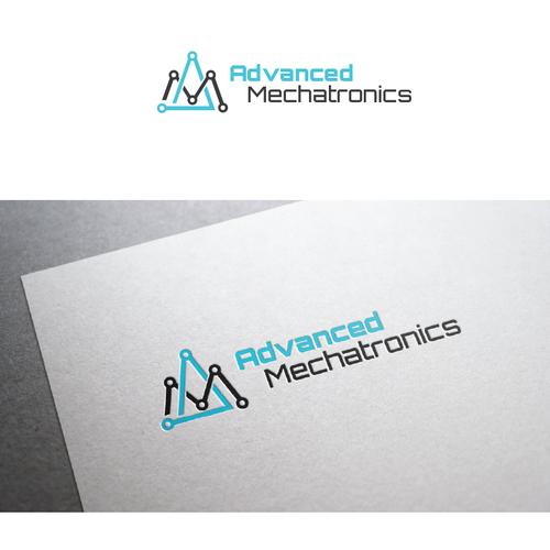 Logo & Visitenkarte für Entwicklung von mechatronischen Systemen