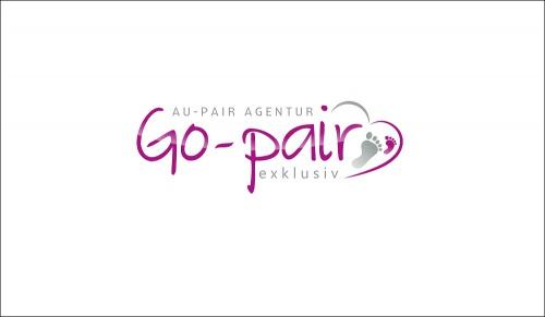 Gründerin einer Au-pair Agentur sucht Logo