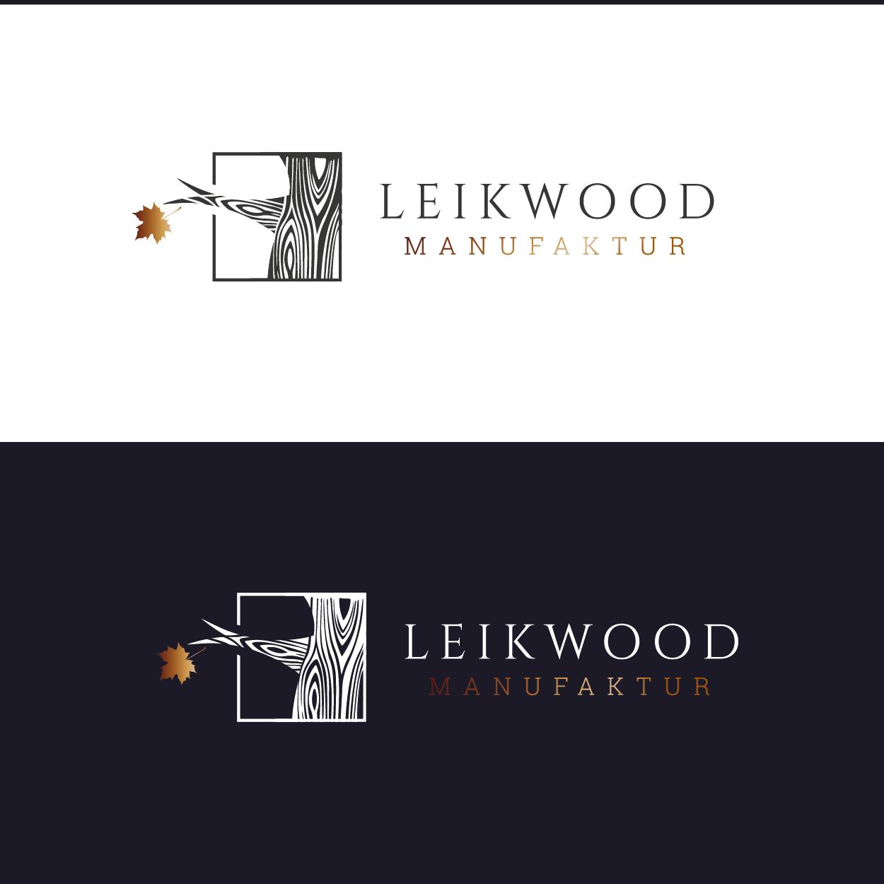 logo-design für möbel-manufaktur » logo design