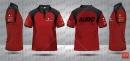Design für sportlich-modernes Poloshirt gesucht