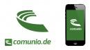 Neues Logo für Comunio - den Online Fußballmanager