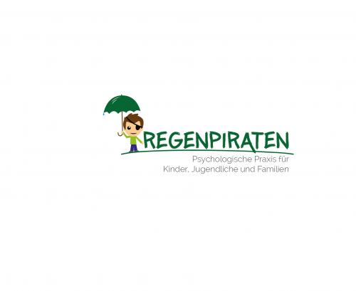 Logo-Design für eine psychologische Praxis für Kinder, Jugendliche und Familien