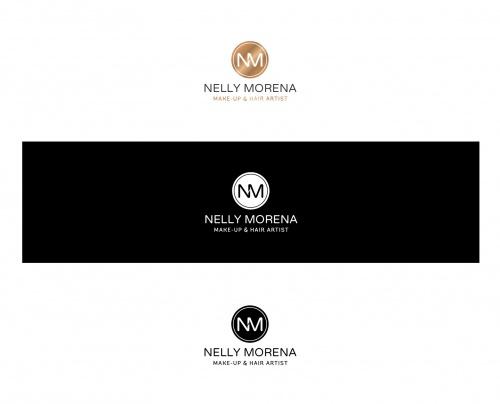 Logo-Design für Make-up and Hair Artist