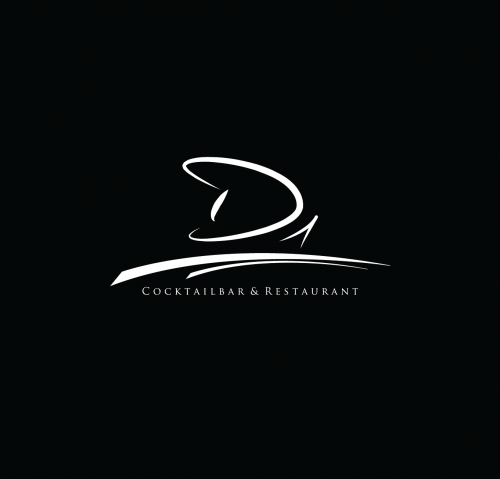 Logo-Design für Cocktailbar Krumbach