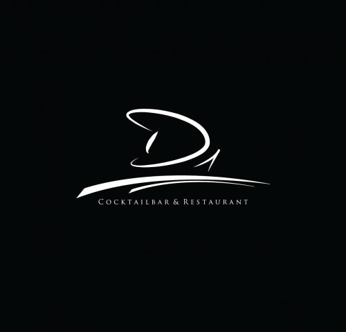 Logo-Design für Cocktailbar Krumbach