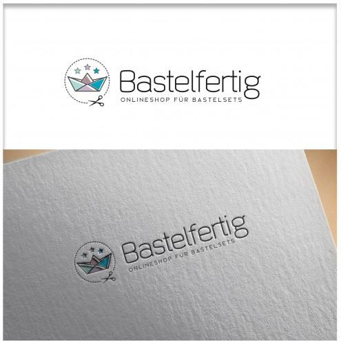 Logo-Design für Verkäufer von Bastelsets